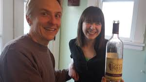 mystery wines from my mom u0027s basement 2 with allison germ and