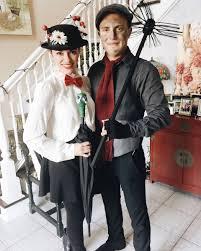 best halloween costume idea mary poppins and bert u2013 timeless optimist