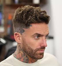 hair salons that perm men s hair 10 best mens haircuts trends 2018 mens haircuts trends