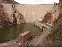 federal bureau of reclamation water in the bureau of reclamation historic dams and water