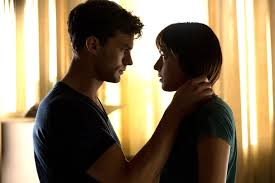 bedroom scenes what those fifty shades of grey bedroom scenes really involved