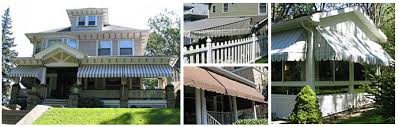 Powered Awnings Reeves Awnings Photo Gallery Mayfield Pa