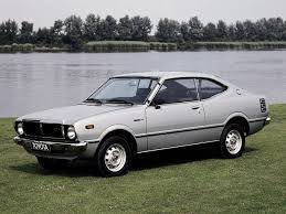 1976 toyota corolla sr5 for sale toyota corolla hardtop coupe 1974 1979 toyota