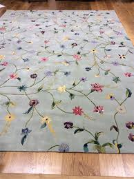 Modern Floral Area Rugs Nourison Floral Area Rug Beers Flooring Annapolis Md