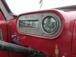 dodge truck dash truckstop 1954 dodge v8 truck that thing got