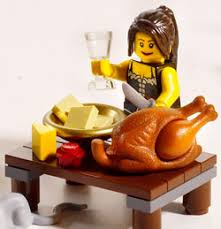 thanksgiving legos giving thanks one brick at a time wired