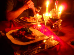 Romantic Dinner At Home by Candelit Dinner Hausse Info