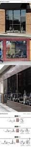 100 wall stickers london wall stickers funky vinyl wall london art silhouette restaurant coffee tea shop glass window wall