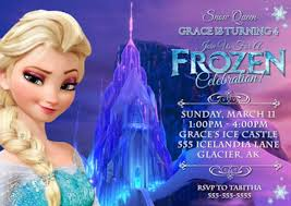 Frozen Birthday Meme - frozen birthday party invitation invitations online