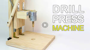 At Home Com by To Make Low Cost Drill Machine At Home With 7 Easy Steps