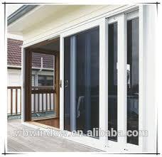 Interior Upvc Doors by Pvc Upvc Patio Door Designs Glass Sliding Door Pvc Doors Interior