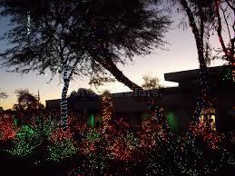 ethel m chocolate factory las vegas holiday lights ethel m chocolate factory cactus garden decorated for christmas