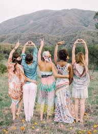 Ideas For Asking Bridesmaids To Be In Your Wedding My Reasons For Not Having A Bridal Party
