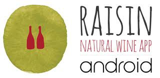 wine for android raisin l appli du vin naturel presents raisin the wine