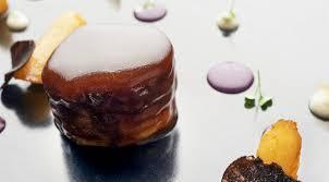 la cuisine sous vide sous vide oxtail à la royale fusionchef by julabo