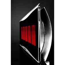 Patio Heater Heat Shield by Bromic Heating Bh011 500 Platinum Smart Heat 500 Series