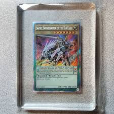 most expensive card yugioh