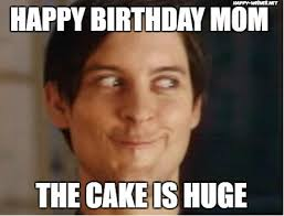 Funny Memes About Moms - 61 funniest happy birthday mom meme