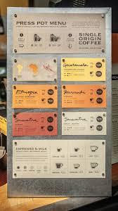 modern menuboard mount plexi menu design pinterest 1000 ideas