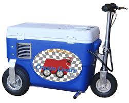 home cruzin cooler