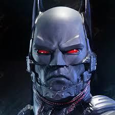 Batman Halloween Costume Bigbadtoystore Batman Arkham Knight Museum Masterline Batman