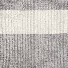 Grey Chevron Rug 5x8 5x8 Grey Striped Rug The Land Of Nod