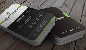 Latest Business Card Designs 31 Free Business Cards Psd U003e Template Pro