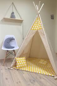 tipi enfant chambre cuisine tipi enfants jouer wigwam tente pour chambre bébé pas cher