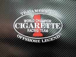 cigarette racing carbon cooler cigarette racing store