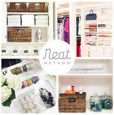 Pottery Barn Organization 460 Best The Neat Life Images On Pinterest A Blog And Dallas