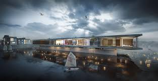 mereces arch viz studio architectural visualization studio architecture visualization flensburg house