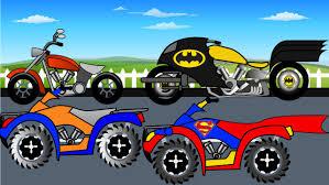 motor trucks compilation trucks for kids star kids tv youtube