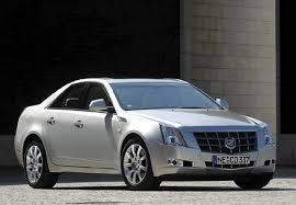 2008 cadillac cts reviews 2009 cadillac cts overview cargurus