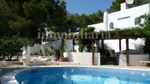 Suche Hauskauf Haus Villa In Santa Eulalia Ibiza Kaufen Ref 103