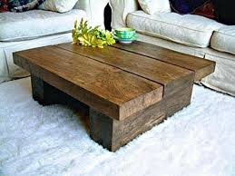 round wood coffee table rustic solid wood living room tables amazing rustic solid wood furniture