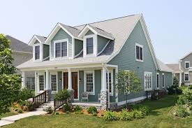 Cape Designs by Front Porch Designs For Different Sensation Of Your Old House