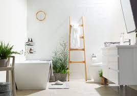 Coolest Clock by The Coolest Minimalist Unique Bathroom Design In This Year