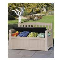 Keter Bench Storage Keter Eden Bench Storage Box Littlewoodsireland Ie