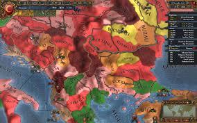 Balkans Map Improved Balkans Map Paradox Interactive Forums