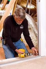 Interior Door Insulation Insulating Attic Access Step By Step Jackson Emc