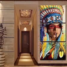 wall art tagged native american pride canvas