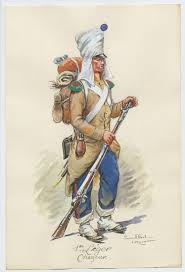 vestimenta de sereno de 1810 mejores 122 imágenes de g i las tropas francesas en españa 1808 14
