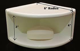 Ceramic Bathroom Shelves Shower Shelf Shoo Niche Recessed Showering Shelves Niches