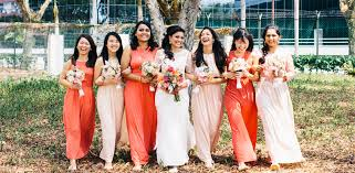 bridesmaid dress shops 7 pocket friendly bridesmaids dress shopping spots in singapore