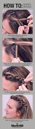 Fancy Hairstyles For Little Girls by Top 25 Best Tuck And Cover Ideas On Pinterest Headband Updo