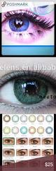 sold bright blue black contact lenses colored contacts