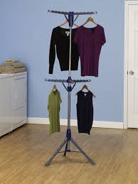 Wall Mounted Cloth Dryer Tripods Or Folding Drying Rack Bathroom Ideas Drying Rack Above