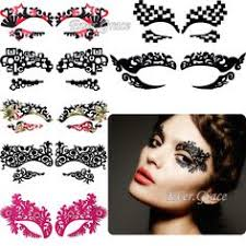 beautiful black roses instant eyeliner eye shadow liner