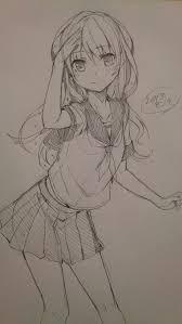 25 beautiful anime drawings ideas on pinterest manga