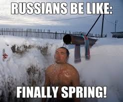 Sochi Meme - russians be like finally spring 2014 russian military intervention